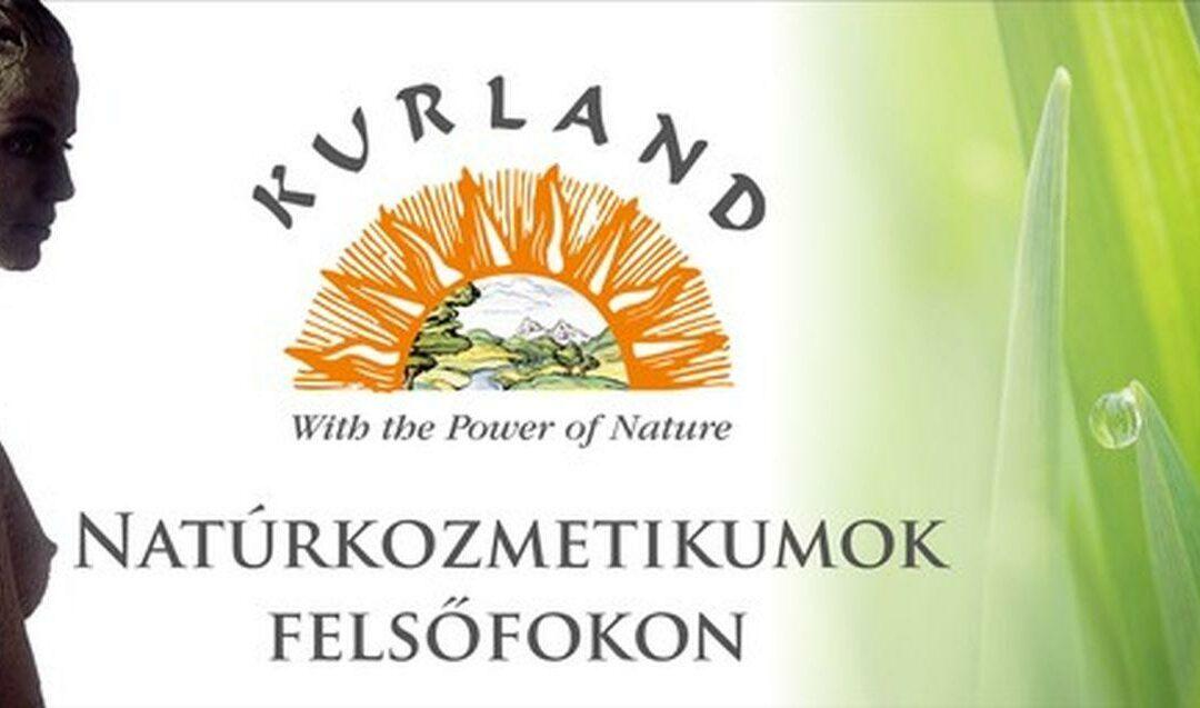 Kurland alpesi natúrkozmetikumok