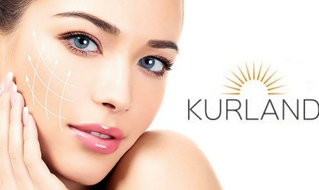 Kurland® Immediate Beauty növényi botoxos kezelés