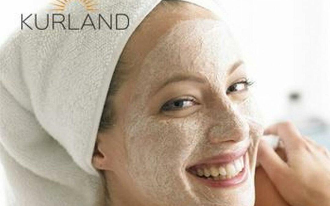 Kurland® Rozáceás, érzékeny bőr terápia vadgesztenyével