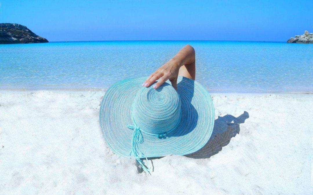 Nyári bőrápolás – hidratálj és napozz okosan!