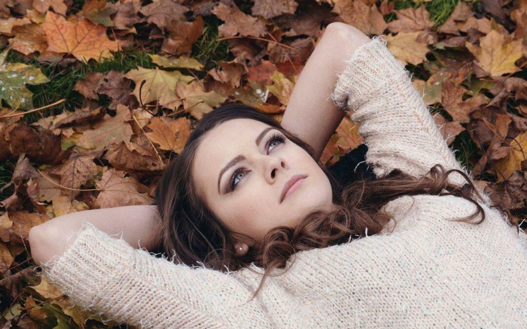 Arcápolás ősszel