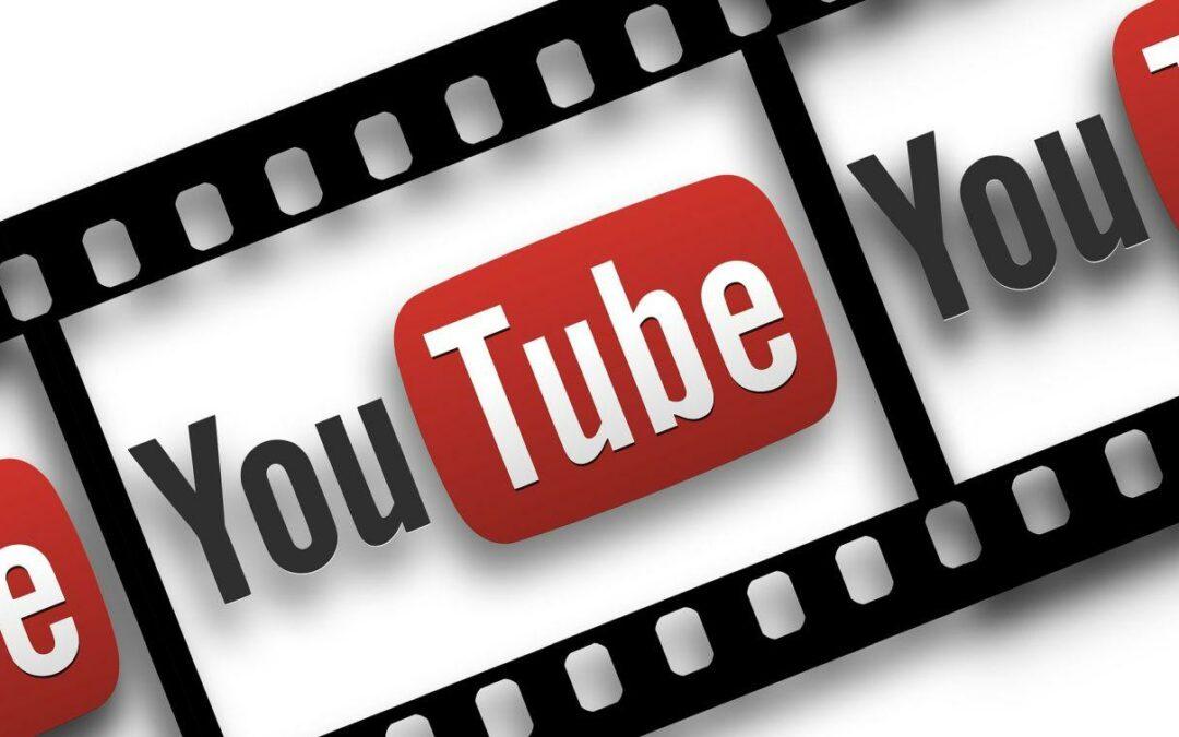 Már a youtube.com oldalon is…